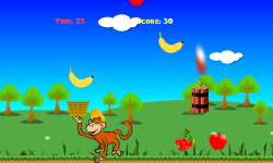 Jungle Monkey Sagga screenshot 4/5