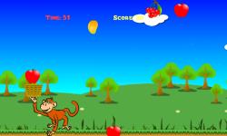Jungle Monkey Sagga screenshot 5/5