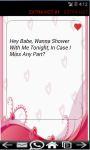 Hot Romantic love Messages-Love Romance Dating screenshot 4/5