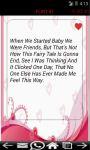 Hot Romantic love Messages-Love Romance Dating screenshot 5/5