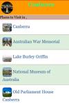 Canberra screenshot 1/3