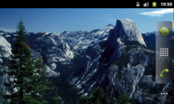 Yosemite - Wallpaper Slideshow screenshot 3/4