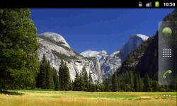 Yosemite - Wallpaper Slideshow screenshot 4/4
