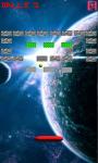 Space brick destroyer 2015 screenshot 2/3