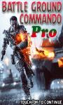 Battle Ground Commando Pro_ screenshot 1/3
