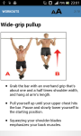 Body Fat Melting Workouts screenshot 3/3