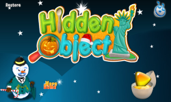 Party Time Celebration Hidden Objects screenshot 1/4