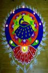 Amazing Rangoli Designs And Patterns  screenshot 2/4