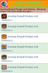 Amazing Rangoli Designs And Patterns  screenshot 3/4