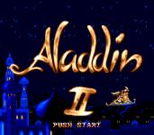 Aladdin 2 screenshot 1/5