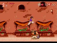 Aladdin 2 screenshot 3/5