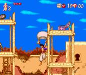 Aladdin 2 screenshot 4/5