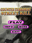 Counter Terrorist Street Kill screenshot 1/3