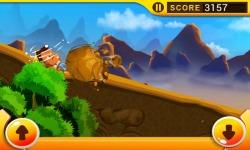 Gold Rush Free screenshot 5/6