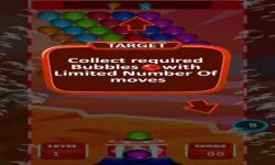 Jelly Bubble Crush screenshot 3/6