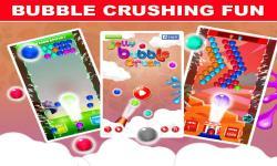 Jelly Bubble Crush screenshot 4/6