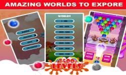 Jelly Bubble Crush screenshot 5/6