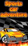 Sports Car Adventure screenshot 1/1