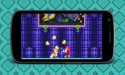 Sonic and Knuckles Original screenshot 1/3