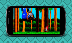 Sonic and Knuckles Original screenshot 2/3