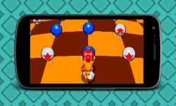 Sonic and Knuckles Original screenshot 3/3