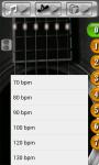 Basic G-uitar screenshot 3/3