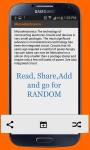 Electronics and communication dictionary screenshot 5/6