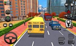 School Bus Driver: Reloaded screenshot 1/5