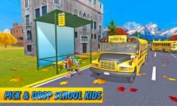 School Bus Driver: Reloaded screenshot 3/5