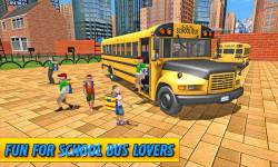 School Bus Driver: Reloaded screenshot 4/5