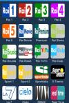 Tv Italiana Streaming select screenshot 2/4