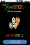 Animal Voices screenshot 1/4