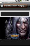 World of Warcraft Game Wallpapers screenshot 1/2
