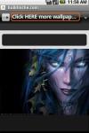 World of Warcraft Game Wallpapers screenshot 2/2