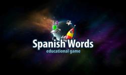 Spanish Words Learning Game screenshot 1/6