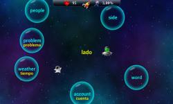 Spanish Words Learning Game screenshot 3/6