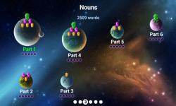Spanish Words Learning Game screenshot 5/6