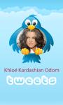 Khloe Karsdashian Odom - Tweets screenshot 1/3