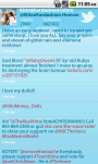 Khloe Karsdashian Odom - Tweets screenshot 3/3