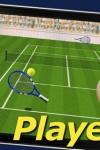 Hit Tennis 2 screenshot 1/1