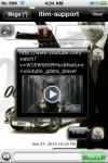 TextPro Free MMS  iTim Messenger Pro screenshot 1/1