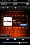 iRusRadio Pro screenshot 1/1