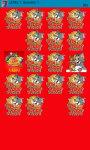Tom And Jerry Memory Game Free screenshot 2/6