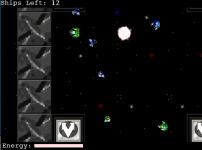 Uni Galaxy At War 2 screenshot 1/3