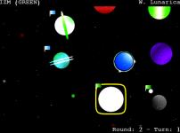 Uni Galaxy At War 2 screenshot 2/3