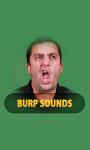 Burp Sounds app screenshot 1/3