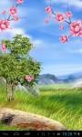 Sakura lwp free screenshot 3/4