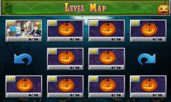 Free Hidden Object Games - Fright Night screenshot 2/4