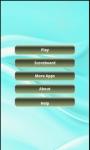 Fast Food Matcher screenshot 1/5
