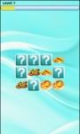 Fast Food Matcher screenshot 2/5